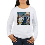 Cabaret Stories Women's Long Sleeve T-Shirt