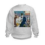 Cabaret Stories Kids Sweatshirt