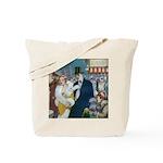 Cabaret Stories Tote Bag