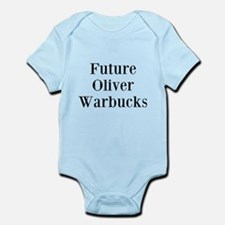 Cool Annie musical Infant Bodysuit