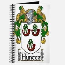 Hunter Coat of Arms Journal