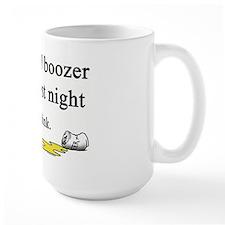 J Boozer Mug