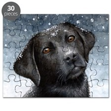 Dog 100 Puzzle