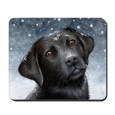 Dog 100 Mousepad