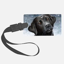 Dog 100 Luggage Tag