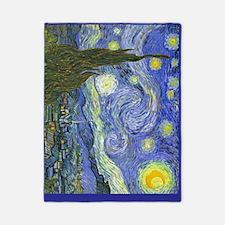 Van Gogh Starry Night Twin Duvet
