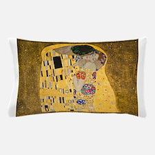 The Kiss by Klimt Pillow Case