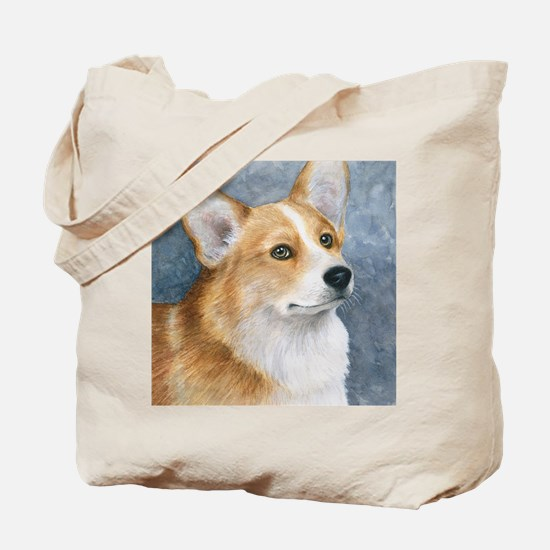 Dog 98 Tote Bag