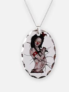 Nightmare - Clown Necklace
