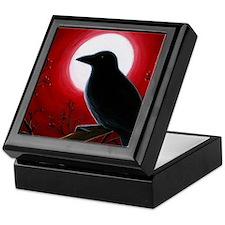 Bird 62 Keepsake Box