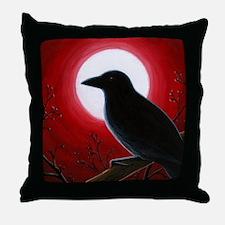 Bird 62 Throw Pillow