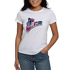Patriotic I Can Train Women's T-Shirt