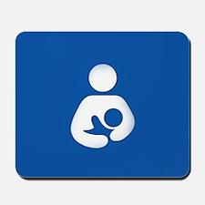 Breastfeeding Friendly Mousepad