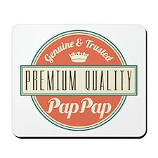 Vintage PapPap Mousepad