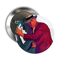 Gangster #2 Button
