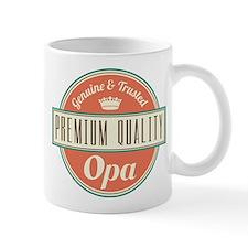 Vintage Opa Mug
