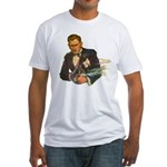Gangster #1 Fitted T-Shirt
