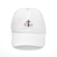 Unique Grace Baseball Cap
