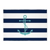 Anchor 5x7 Rugs