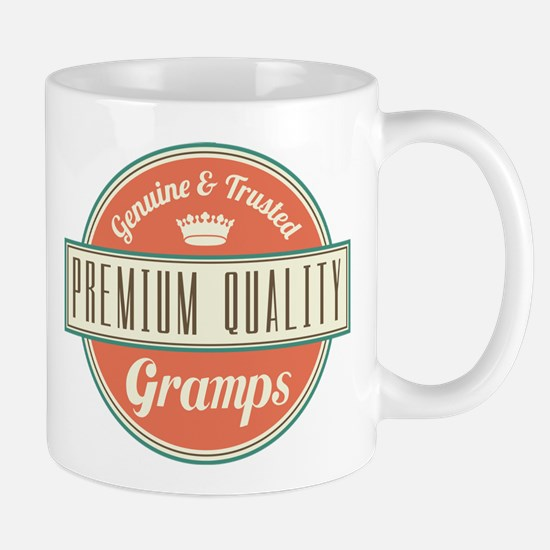 Vintage Gramps Mug