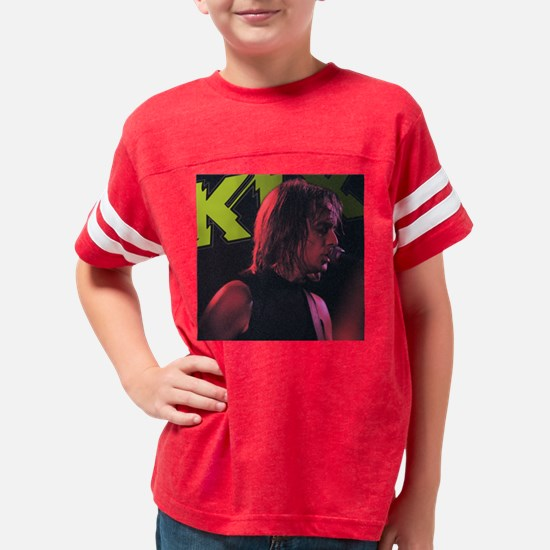 kix_vert_cal4 Youth Football Shirt