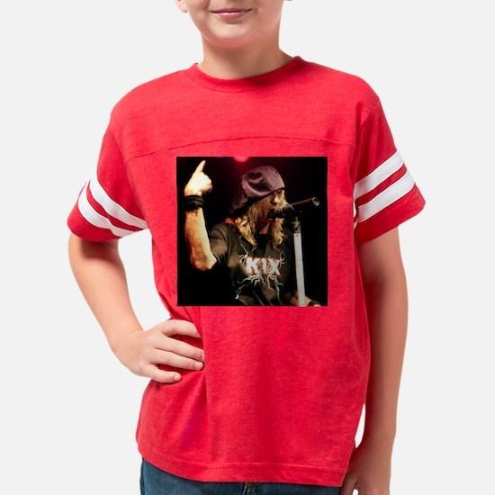 kix_vert_cal6 Youth Football Shirt