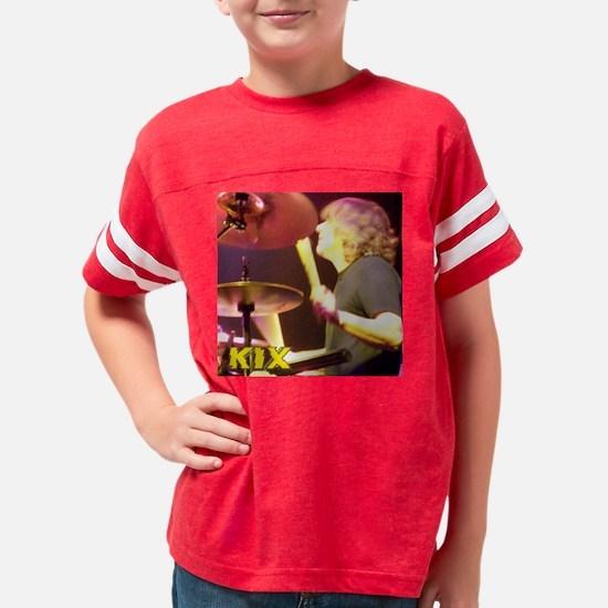 kix_vert_cal12 Youth Football Shirt