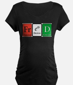 Fred Maternity T-Shirt