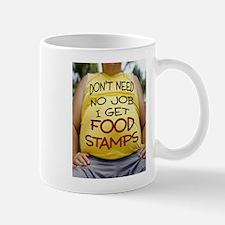 NO JOB Mug