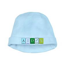 Aiden baby hat
