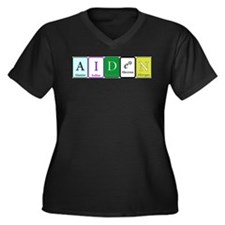 Aiden Plus Size T-Shirt