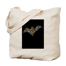 Eye of Newt and Wing of Bat Tote Bag