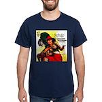 Gun Molls Dark T-Shirt