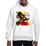 Gun Molls Hooded Sweatshirt