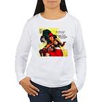 Gun Molls Women's Long Sleeve T-Shirt