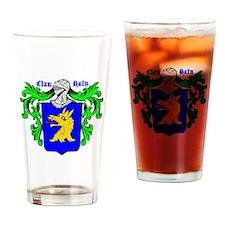 Bain Drinking Glass
