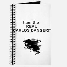 Carlos Danger Journal