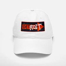 Detroit Detrour Baseball Baseball Cap