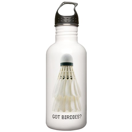 Got Birdies? Stainless Water Bottle 1.0L