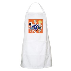 Hollywood Hams BBQ Apron