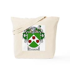 Kearns Coat of Arms Tote Bag
