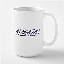 alakazam Mug