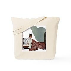 I Believe! Tote Bag