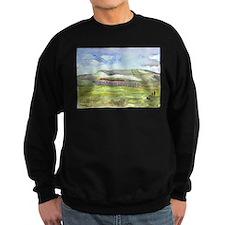 Settle to Carlisle Railway Sweatshirt