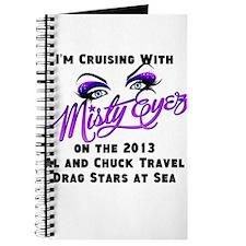 2013 Cruise Journal