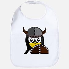 Viking Penguin Bib