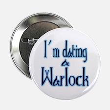 """Warlock Lover 2.25"""" Button"""