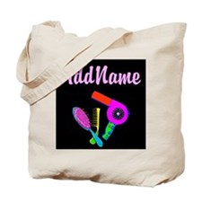 TOP HAIR STYLIST Tote Bag
