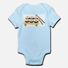 Sushi Love Infant Bodysuit