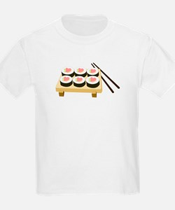 Sushi Love Kids T-Shirt